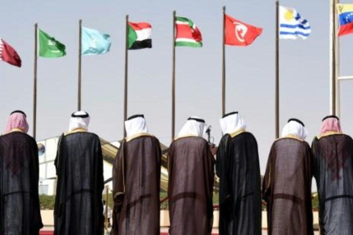 Esta cumbre que reúne a 22 países árabes y 12 sudamericanos será la cuarta desde su creación en 2005. Foto:AFP. Imagen Por: