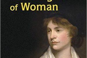"""""""Vindicación de los derechos de la mujer"""" de Mary Wollstonecraft Foto:Wikimedia.org. Imagen Por:"""