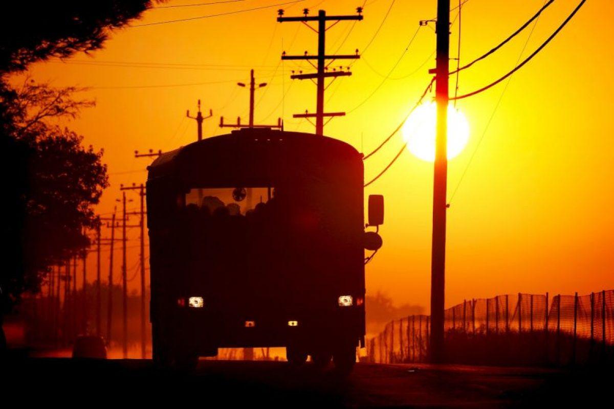 2. Durante el día procuren usar gafas de sol, ya que los rayos de sol pueden provocar somnolencia. Foto:Getty Images. Imagen Por: