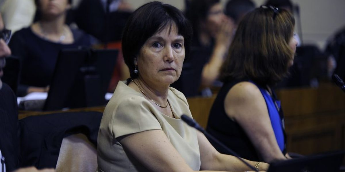 Gobierno y acusación constitucional contra ministra de Salud: no contribuye