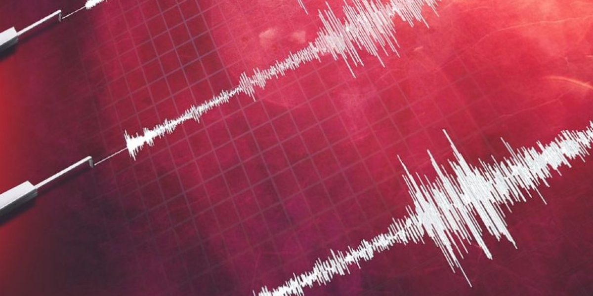 Cuatro sismos con epicentro en La Higuera alertaron a la Cuarta Región