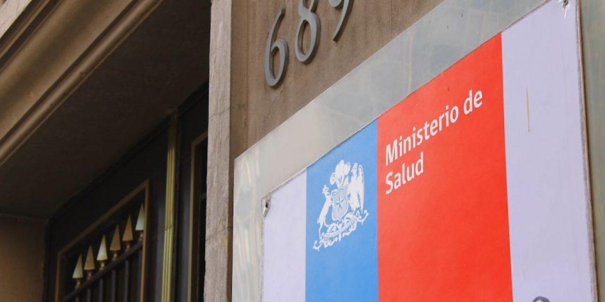 Nueva renuncia afecta al Ministerio de Salud en menos de una semana