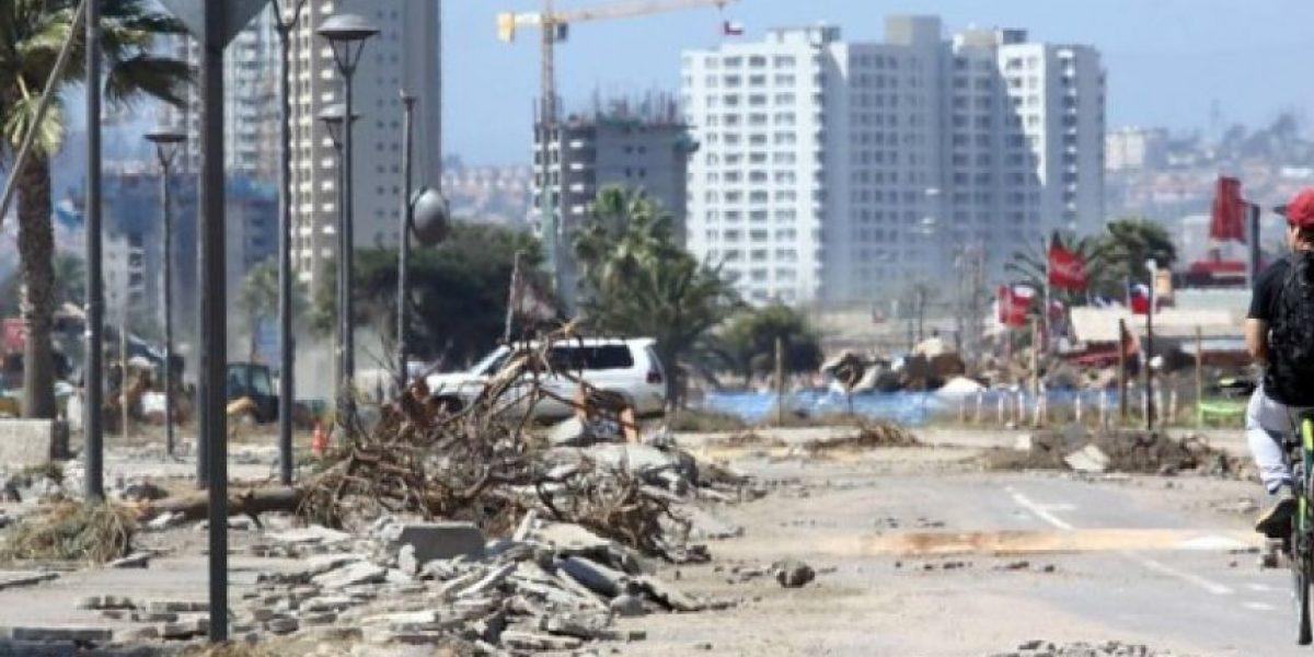 Seguidilla de sismos mantienen en alerta a la Región de Coquimbo