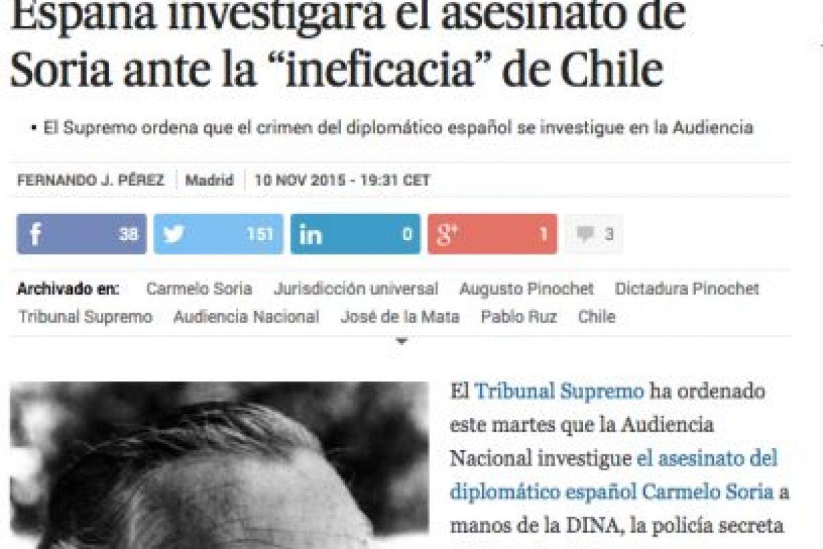 Foto:Captura El País. Imagen Por: