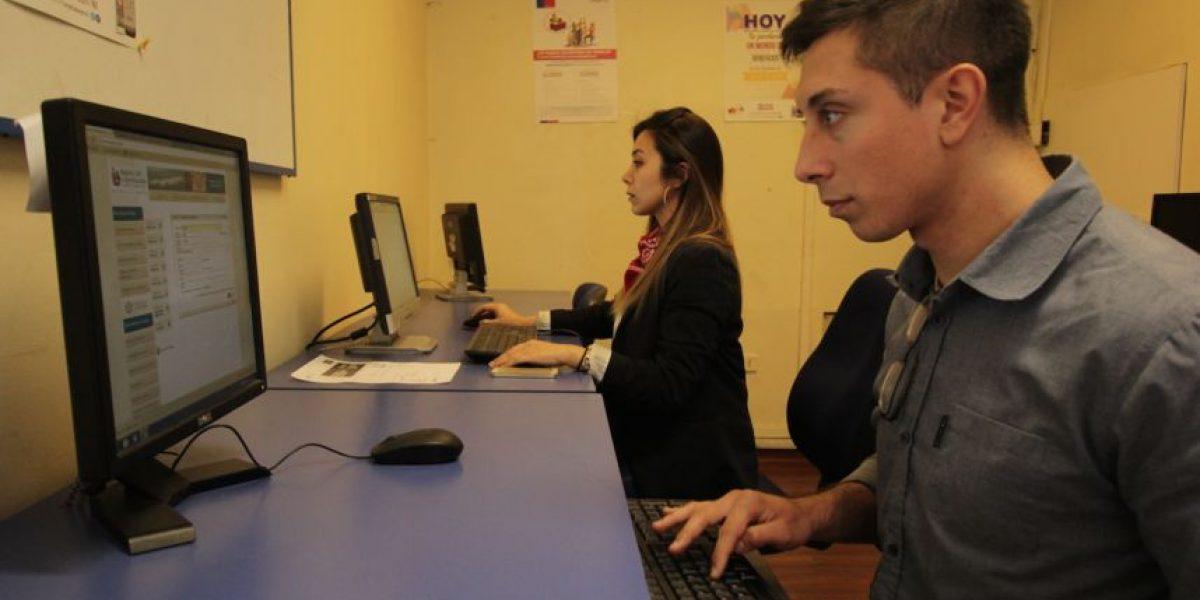 Registro Civil e Injuv amplían red de atención para Clave Única