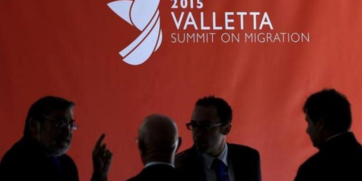 Europa y África se reúnen en Malta para abordar crisis migratoria