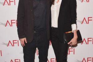 """Angelina Jolie y Brad Pitt se enamoraron durante el rodaje de la película """"Sr. y Sra. Smith"""". Foto:Getty Images. Imagen Por:"""