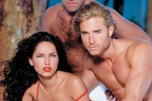"""3- """"Rubí"""". Primer episodio: 17 de mayo de 2004. Foto:Televisa. Imagen Por:"""