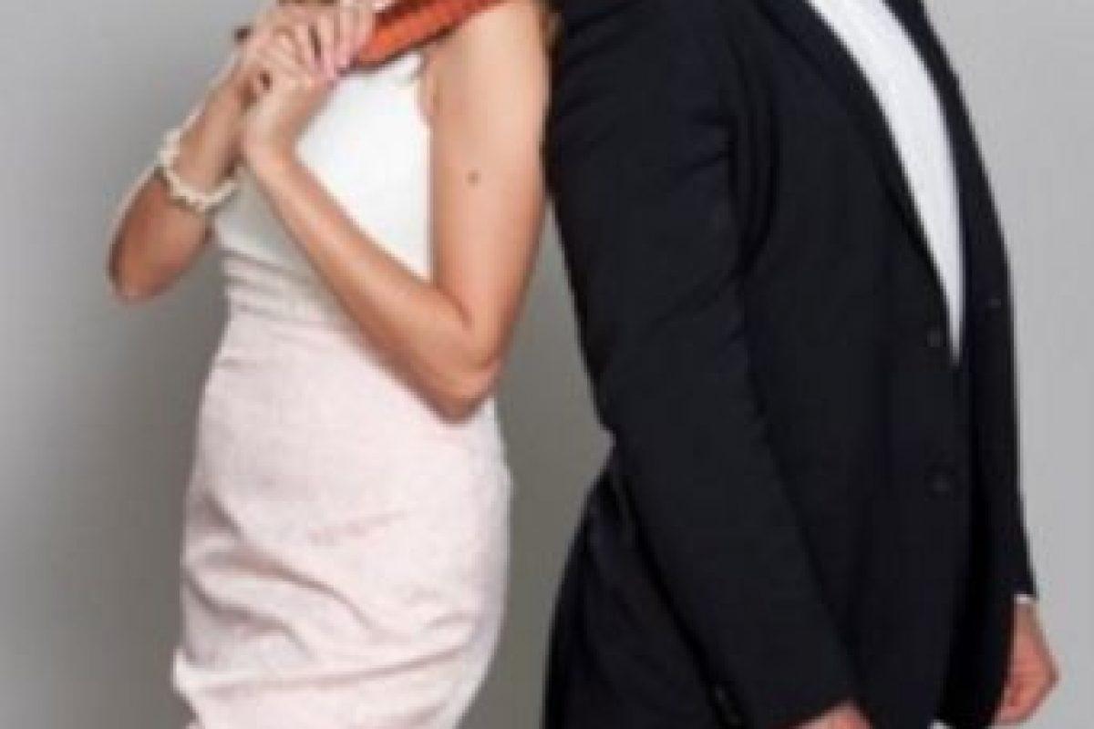 """8- """"Porque el amor manda"""". Primer episodio: 8 de octubre de 2012. Foto:Televisa.. Imagen Por:"""