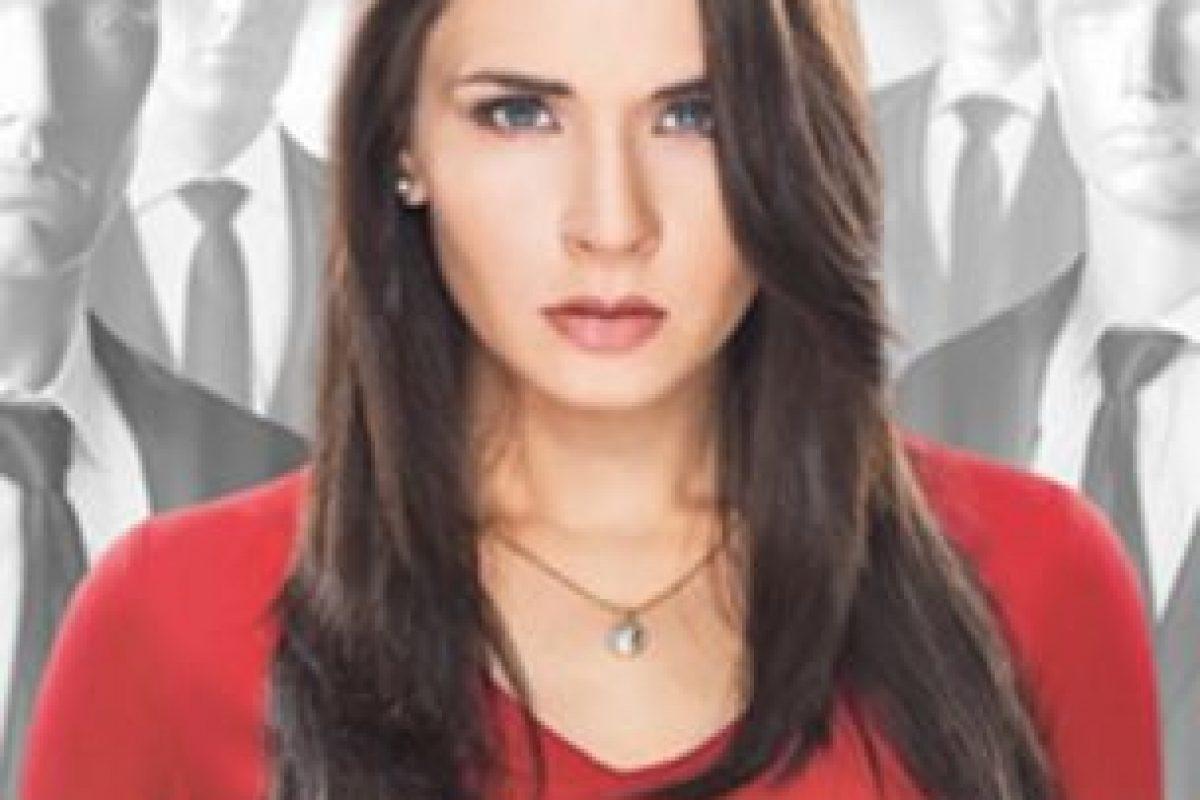 """10- """"Yo no creo en los hombres"""". Primer episodio: 1 de septiembre de 2014. Foto:Televisa.. Imagen Por:"""
