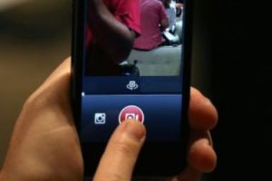 6- Soporta fotos y videos de hasta 15 segundos. Foto:Getty Images. Imagen Por:
