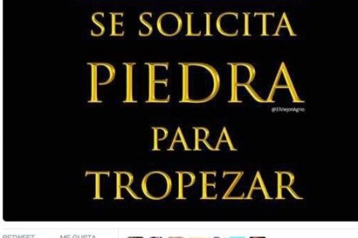 Foto:Twitter.com. Imagen Por: