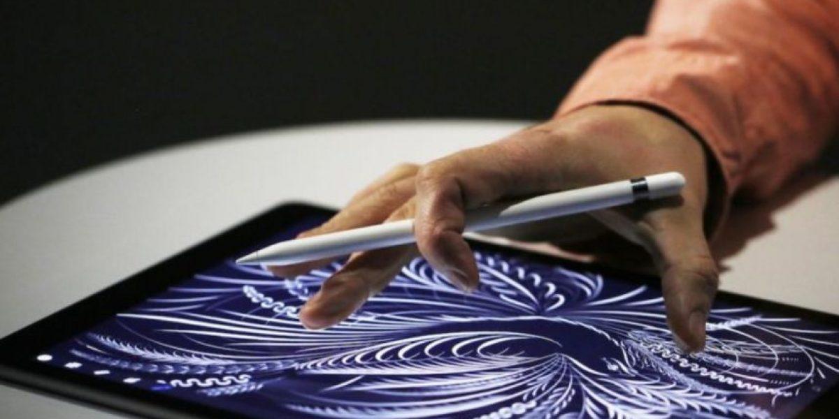 Esto es lo que les costará adquirir una iPad Pro