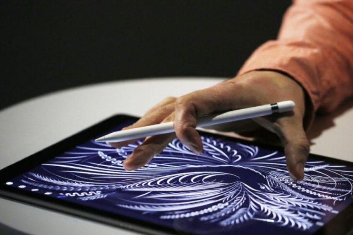 iPad Pro ya está a la venta en 40 países del mundo. Foto:Getty Images. Imagen Por: