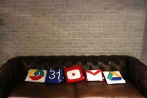 Google Drive ofrece este servicio para todos los usuarios de Google. Foto:Google. Imagen Por: