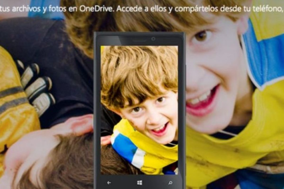 OneDrive de Microsoft está ganando mucho terreno en el tema. Foto:vía onedrive.live.com. Imagen Por:
