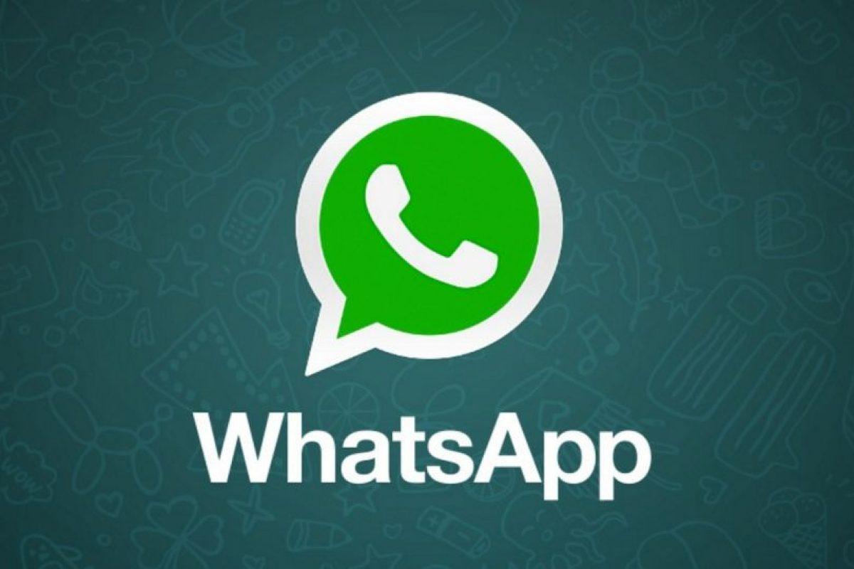 Ahora pueden guardar sus chats para que no se pierdan. Foto:WhatsApp. Imagen Por: