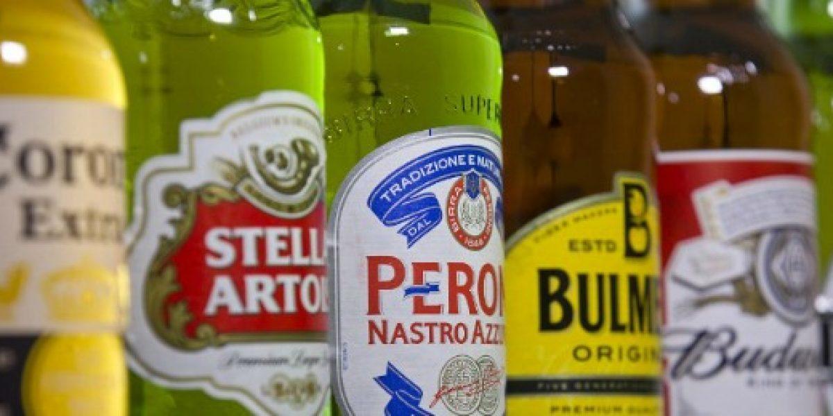 AB InBev y SABMiller sellan acuerdo para crear un gigante cervecero