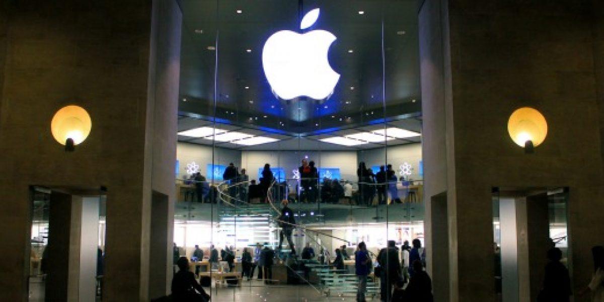 Apple creará mil puestos de trabajo en Irlanda en 2017