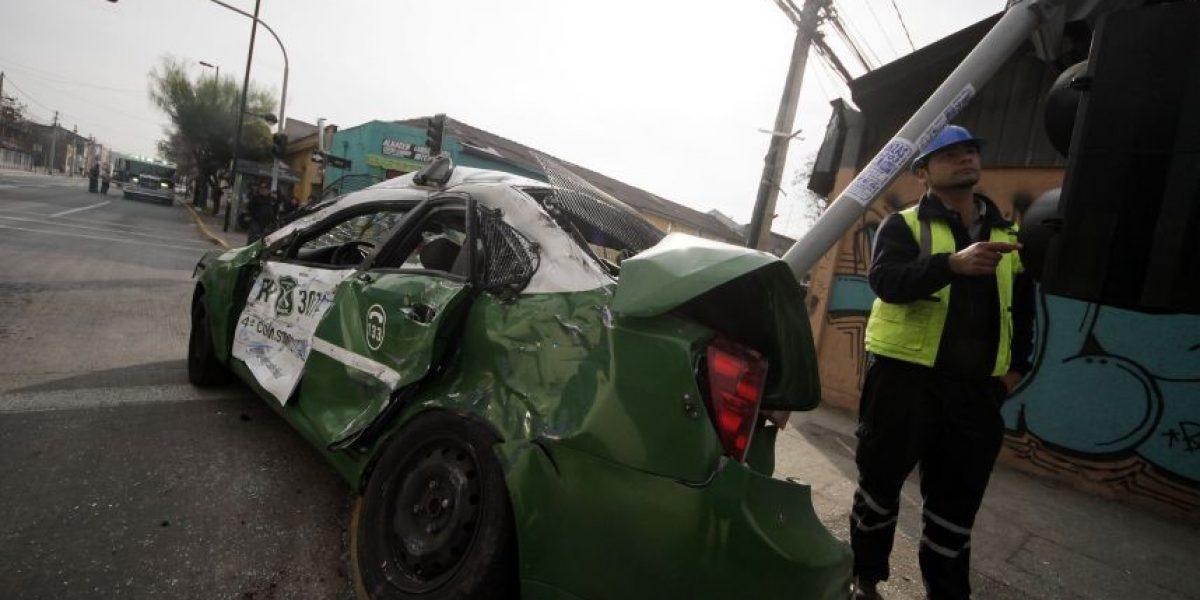 Buscan que reparación de vehículos de Carabineros no sea costeada por funcionarios