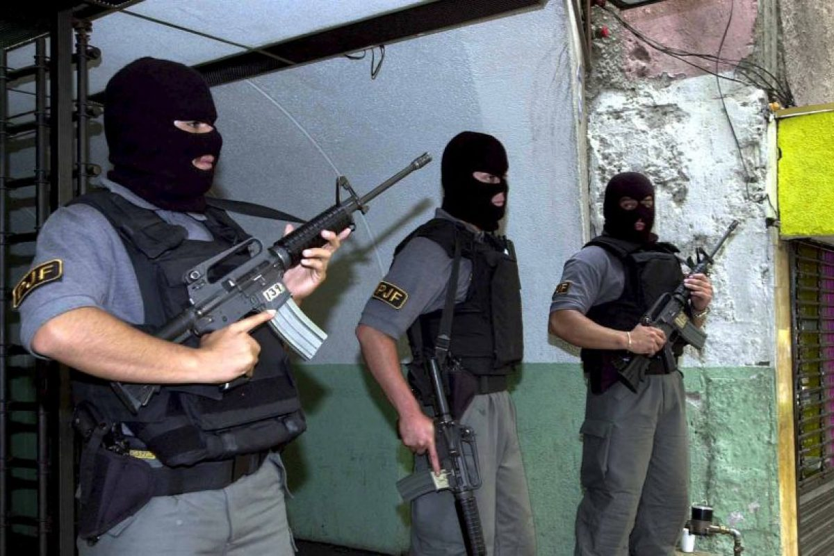 Algunas instituciones como HSBC y Banamex (en México) han sido investigadas por presuntamente participar en dichas actividades Foto:Getty Images. Imagen Por: