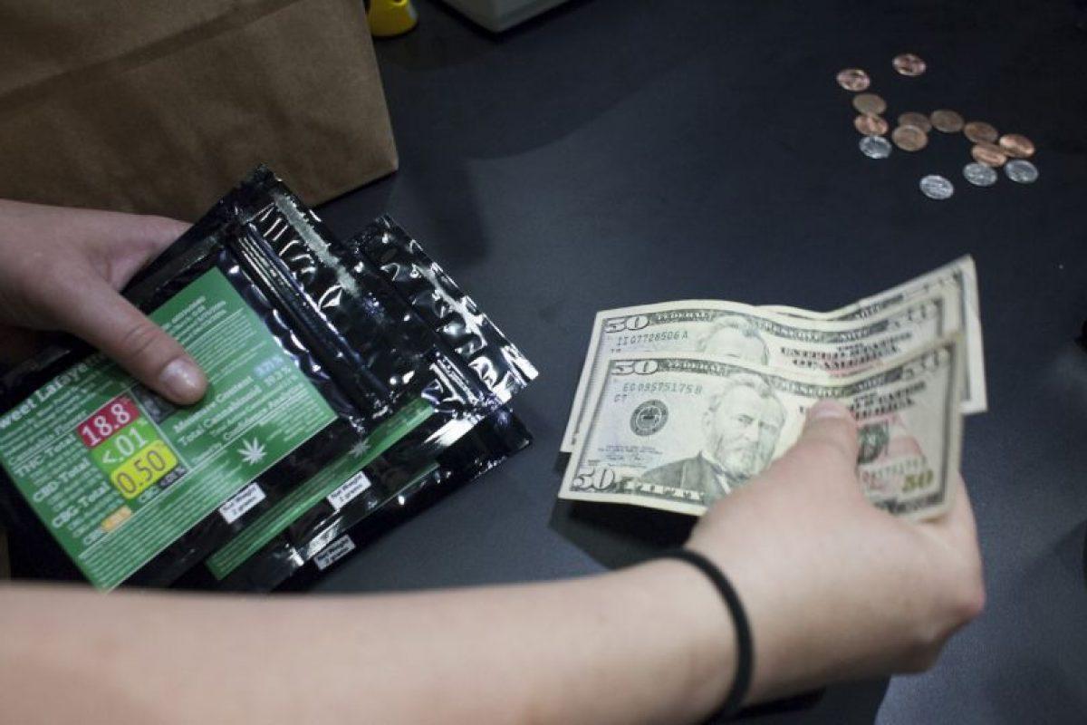 En 2012, HSBC decidió pagar una histórica multa que ascendió a mil 900 millones de dólares por lavar dinero de cárteles de droga mexicanos. Foto:Getty Images. Imagen Por: