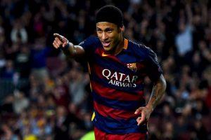 4. Neymar Foto:Getty Images. Imagen Por: