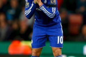 Goleador del Chelsea Foto:Getty Images. Imagen Por: