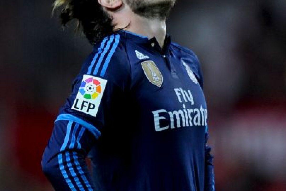 11. Gareth Bale Foto:Getty Images. Imagen Por: