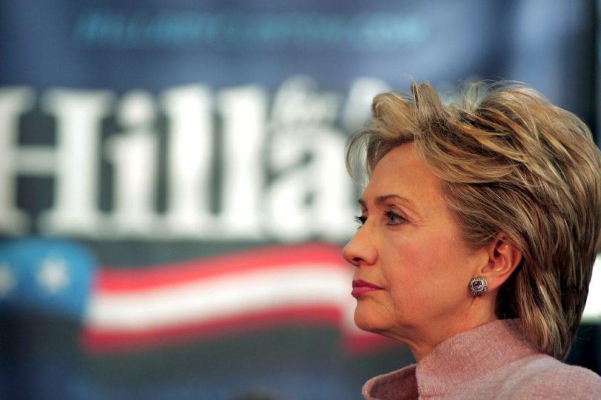 Habrá que esperar a si la candidata responde a estas nuevas acusaciones. Foto:Getty Images. Imagen Por: