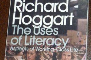 """The Uses of Literacy"" de Richard Hoggart Foto:Wikimedia.org. Imagen Por:"