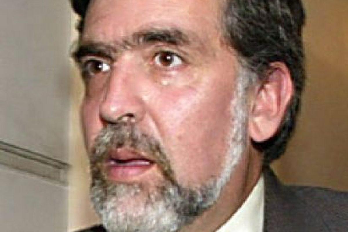 Sin embargo, la designación de este juez fue cuestionada por varios medios, entre ellos Chilevisión. Foto:Agencia Uno. Imagen Por: