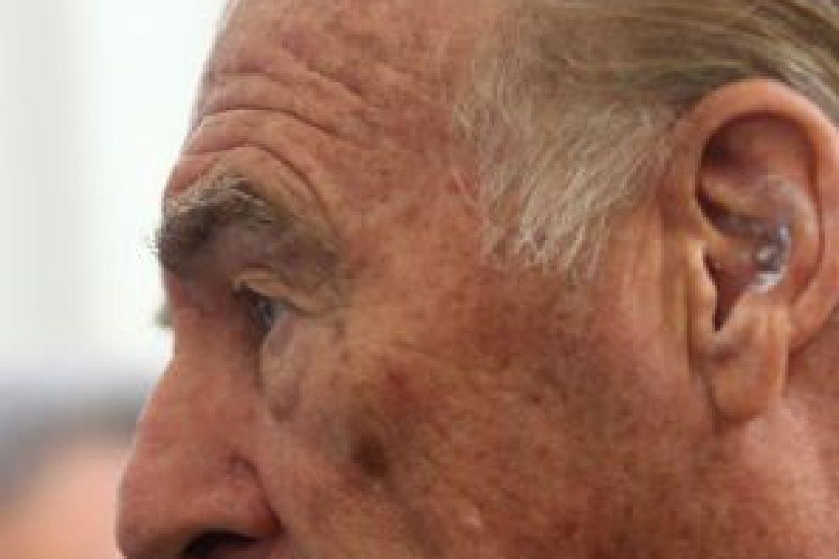 A causa de esa imagen, Lavandero se querelló contra el canal. Por su parte, Lavandero fue sentenciado a cinco años de presidio por abusos sexuales cometidos en contra de cuatro menores. Foto:Agencia Uno. Imagen Por: