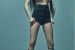 Kendall Jenner con un aumento de busto Foto:vía instagram.com/kendalljenner. Imagen Por:
