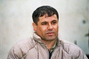 """2. Joaquín """"El Chapo"""" Guzmán Foto:AP. Imagen Por:"""