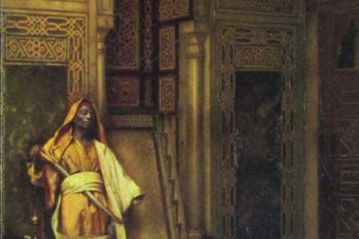 """Orientalismo"" de Edward Said Foto:Wikimedia.org. Imagen Por:"