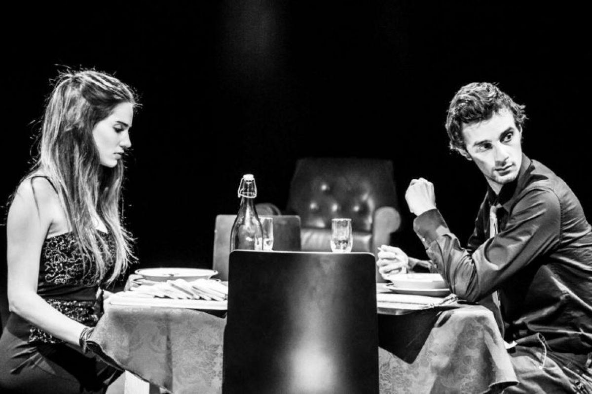 Sigue actuando y estudiando teatro. Foto:vía Facebook/Giorgio Cantarini. Imagen Por: