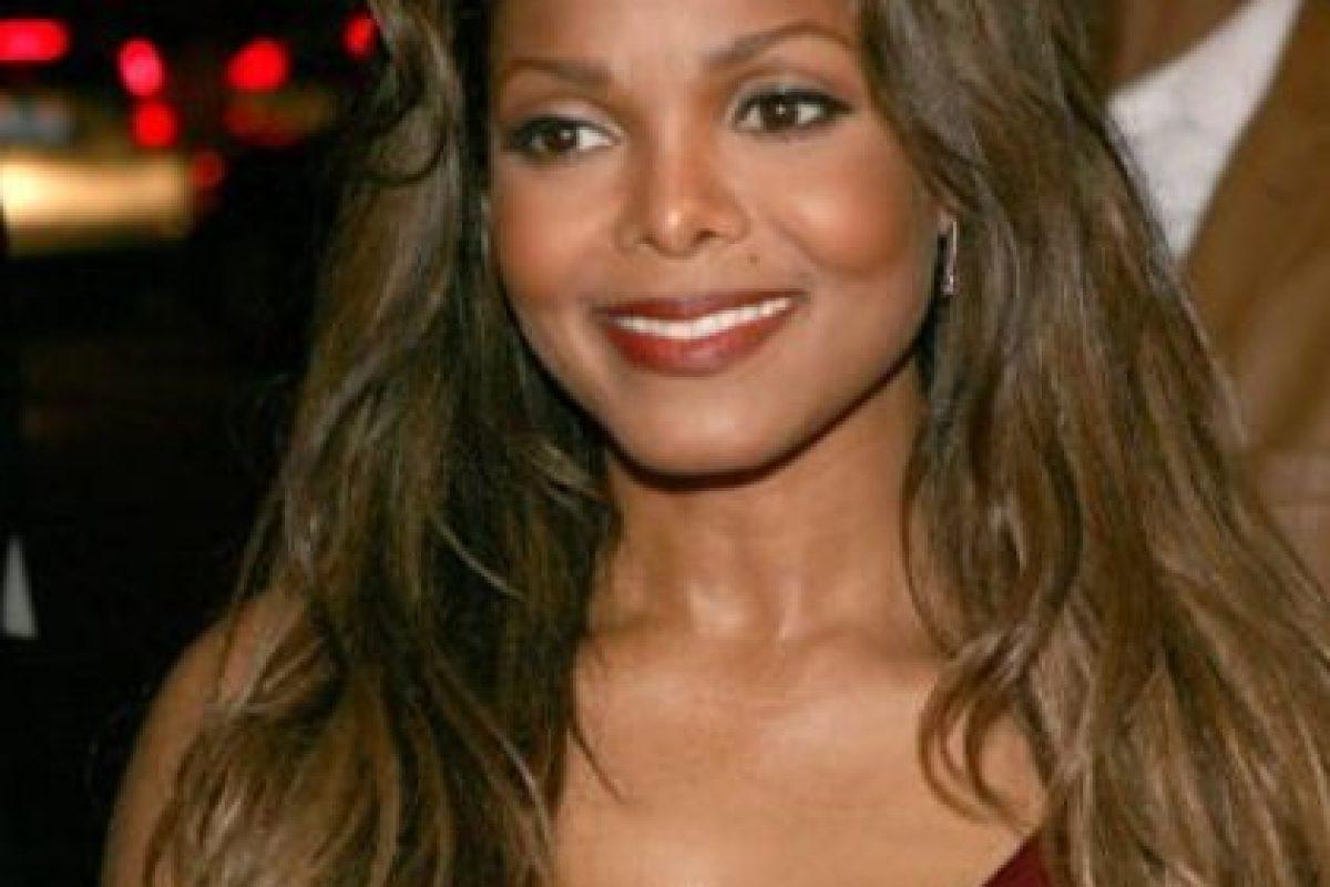 Para 2007 era la séptima mujer más rica en el negocio del entretenimiento Foto:vía Getty Images. Imagen Por: