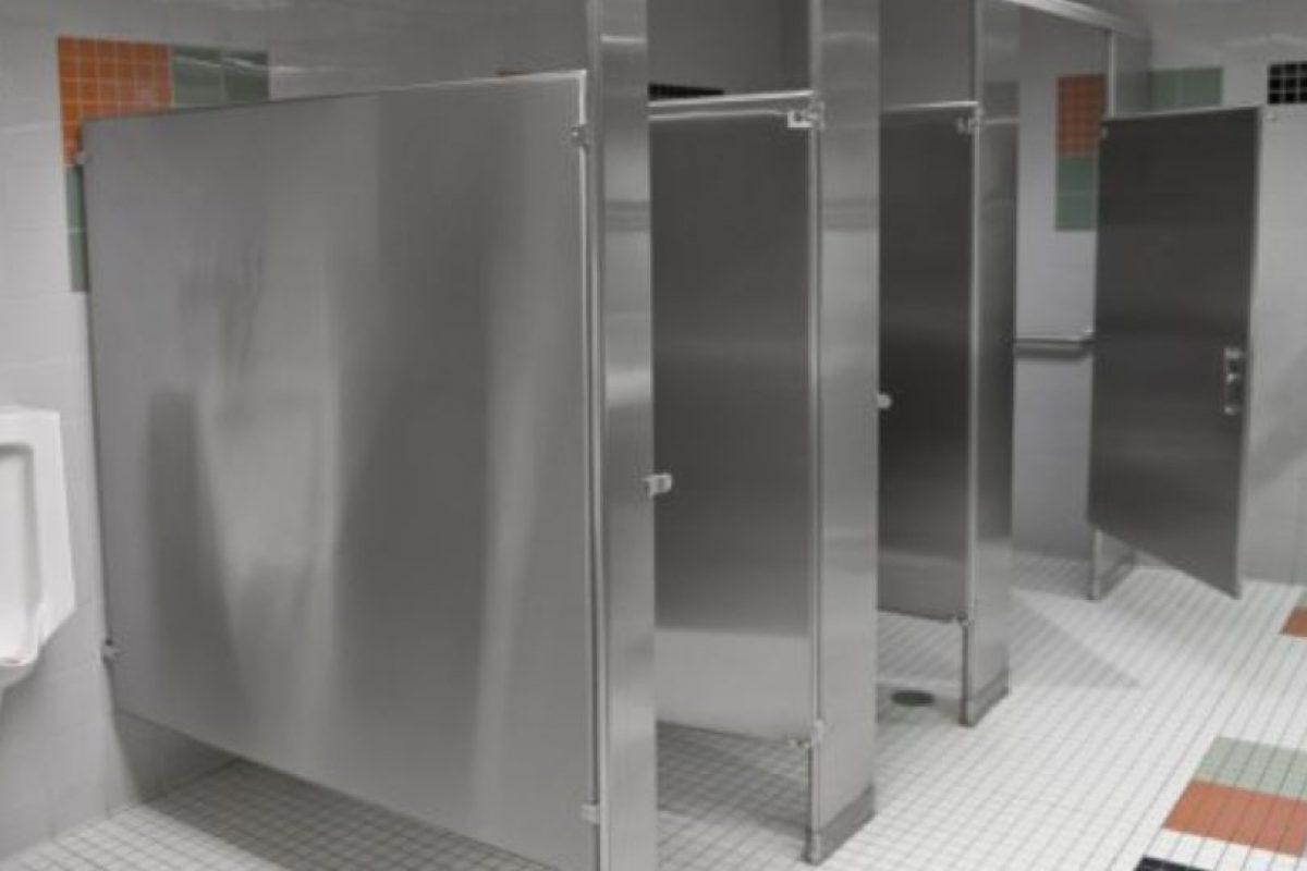 Estarán en contacto con los genitales de otras personas si van a baños públicos Foto:vía Getty Images. Imagen Por: