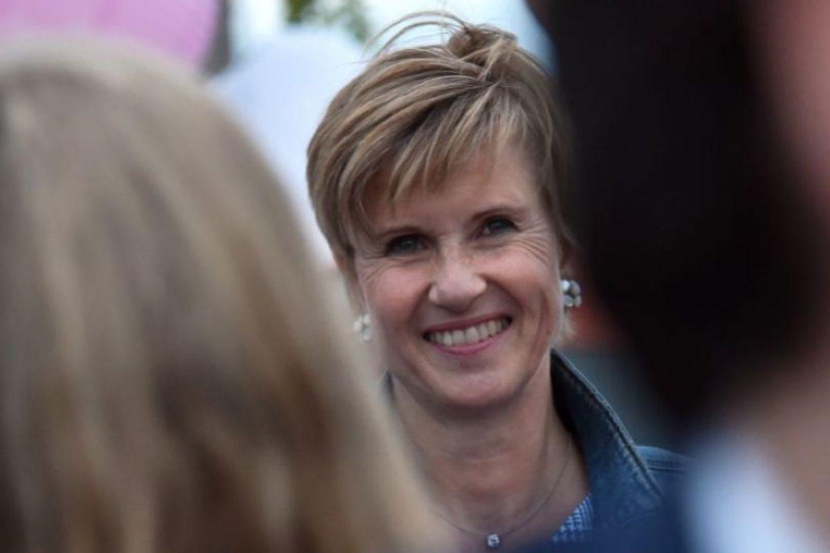 8. Susanne Klatten es propietaria de la empresa Altana, dedicada a la industria química. Foto:Getty Images. Imagen Por: