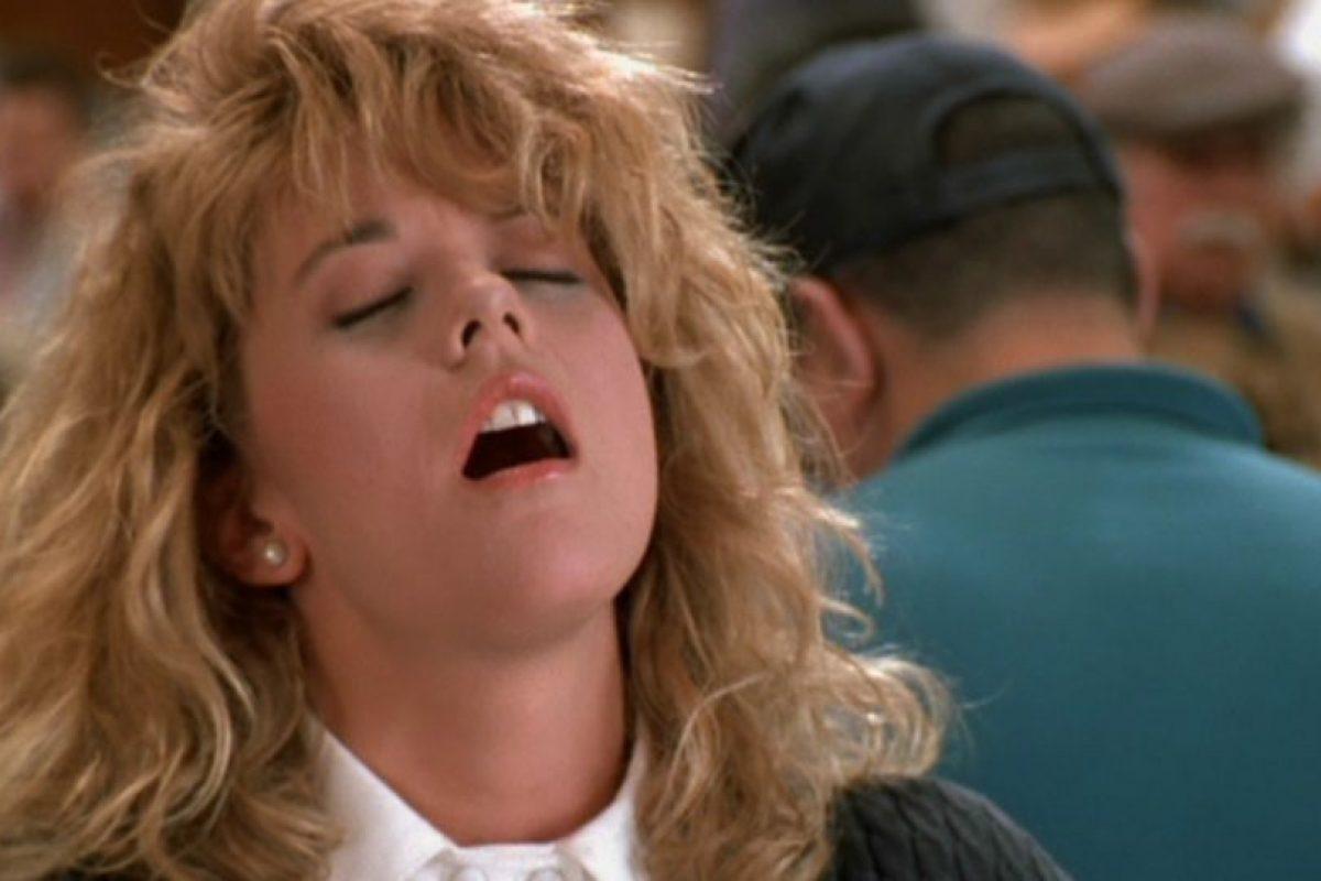 Meg Ryan tenía un rostro angelical. Foto:vía Tumblr. Imagen Por: