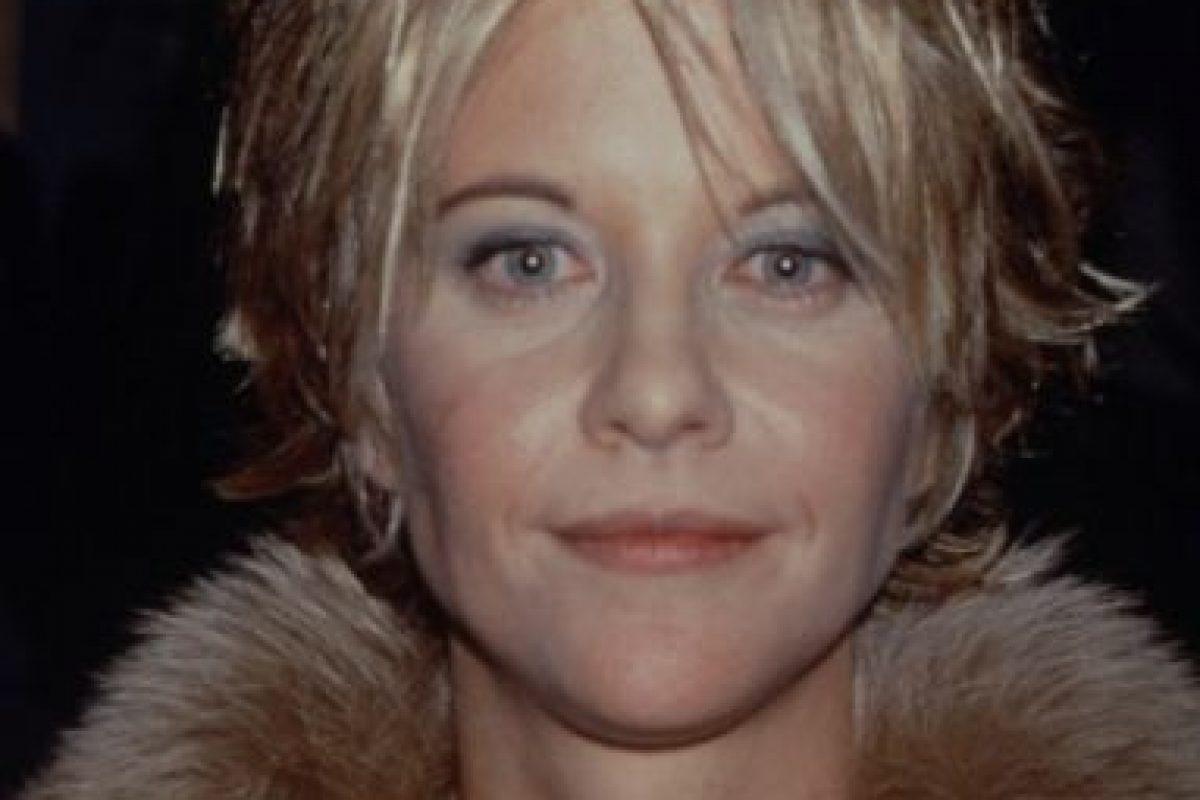 Su papel de atolondrada mujer madura pero hermosa conquistó muchas salas de cine. Foto:vía Getty Images. Imagen Por: