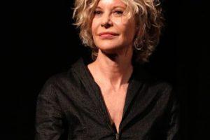 Nada queda de lo que la hizo famosa. Foto:vía Getty Images. Imagen Por: