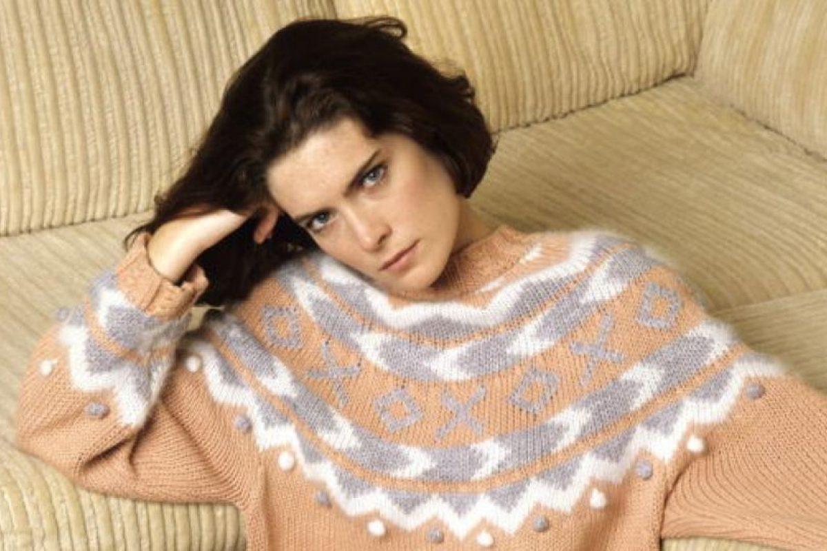 Lara Flynn Boyle tenía una belleza clásica. Foto:vía Getty Images. Imagen Por: