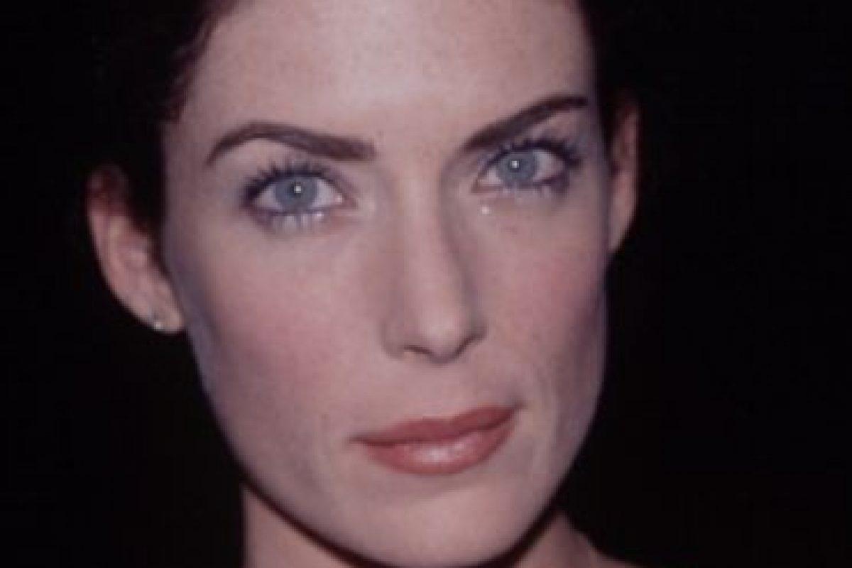 Un rostro perfecto. Foto:vía Getty Images. Imagen Por: