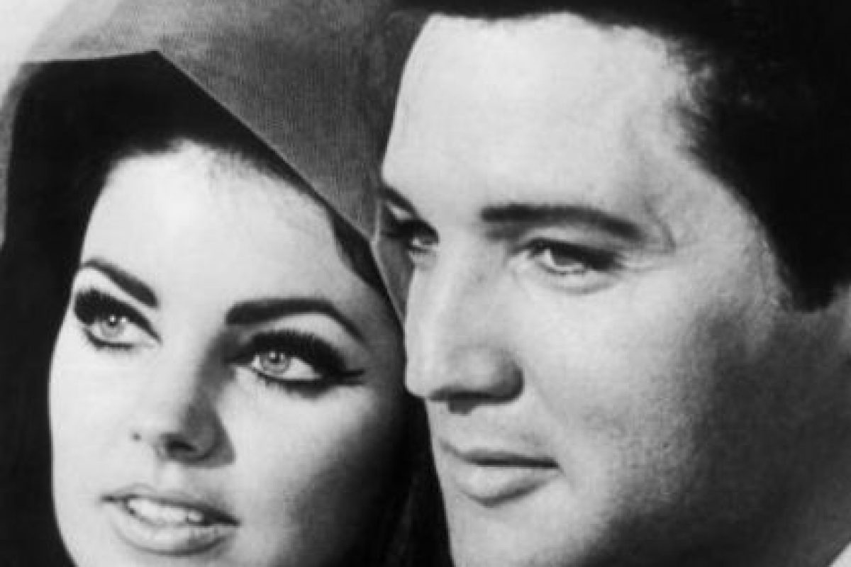 Priscilla Presley tenía una belleza que no era de este mundo. Foto:vía Getty Images. Imagen Por: