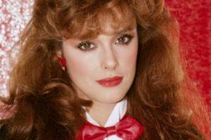 Lucía Méndez es otra gran actriz de los años 80 y 90 Foto:vía Getty Images. Imagen Por:
