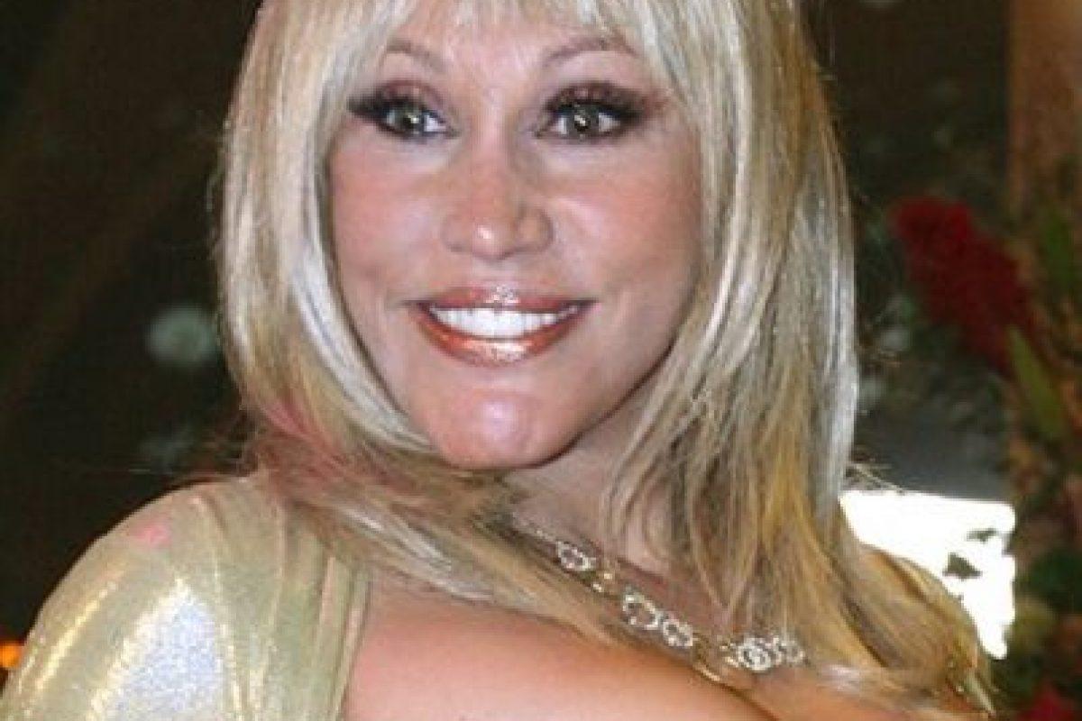 "Participó en la telenovela ""Dos Hogares"". Foto:vía Getty Images. Imagen Por:"