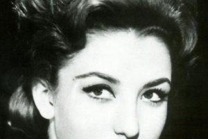 Angélica María es otra de las grandes actrices de telenovela que comenzó en los años 60. Foto:vía TelenovelasySeries. Imagen Por: