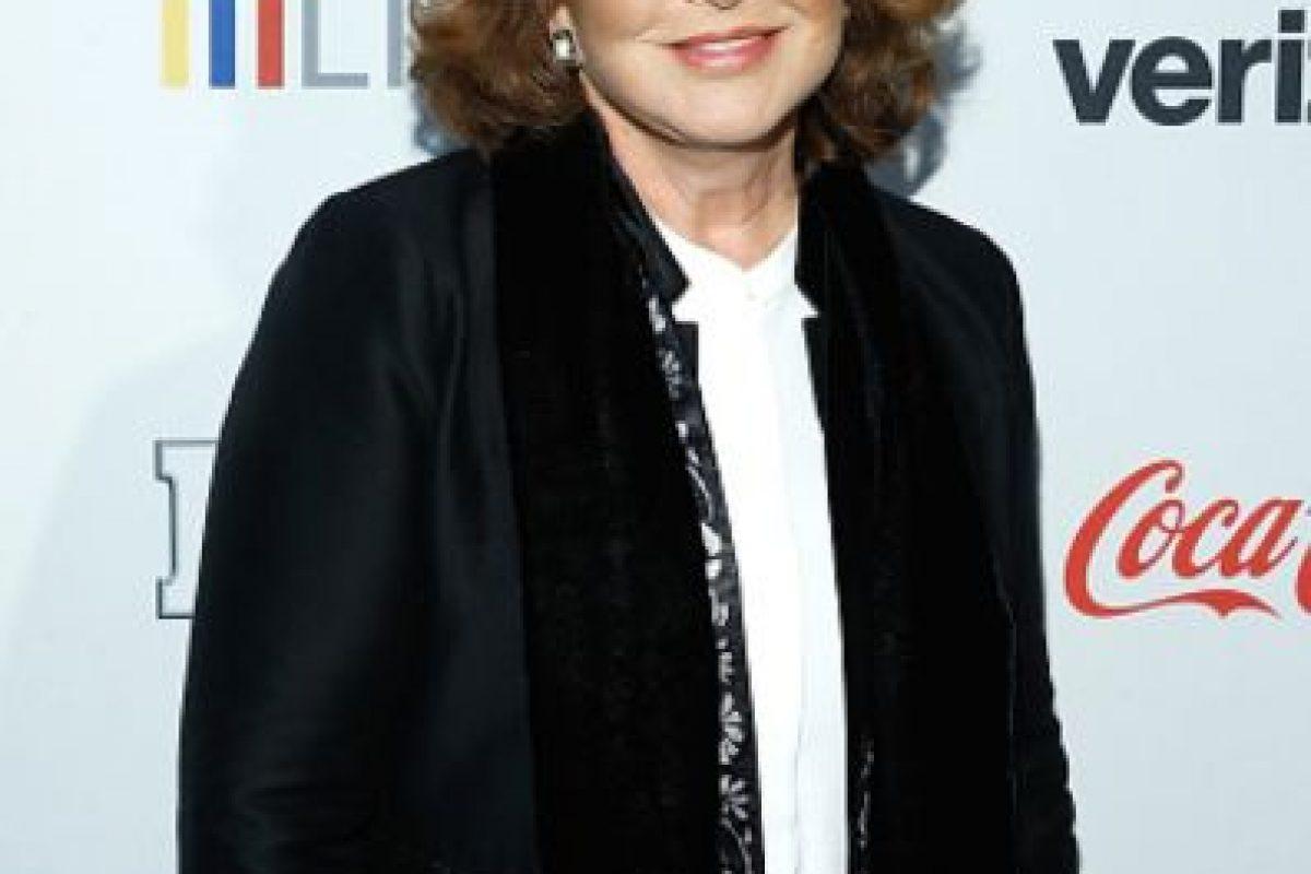"""Ha participado en telenovelas como """"Agujetas de Color de Rosa"""". Foto:vía Getty Images. Imagen Por:"""